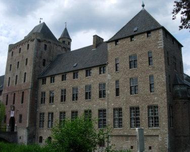 Kasteel Van Male