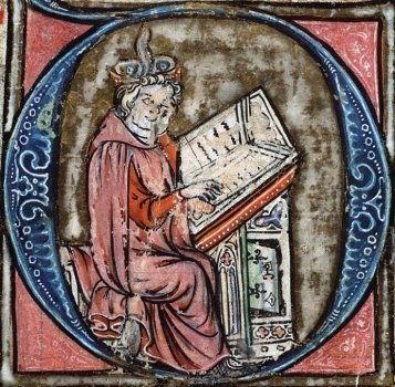 Jacob Van Maerlant 357 350 S