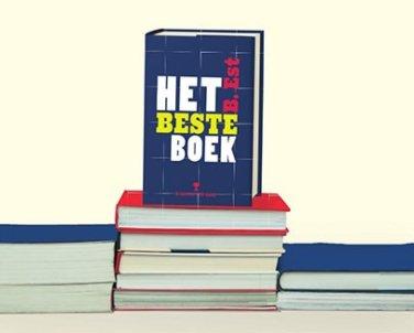 Besteboek Beeld
