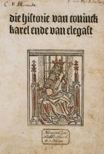 Karel Cover