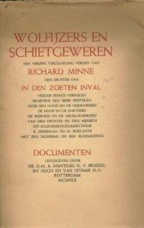 Minne Cover