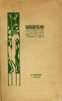 Nescio Cover