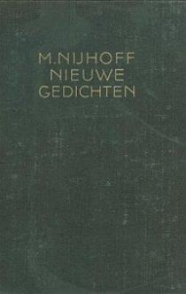 Nijhoff Cover