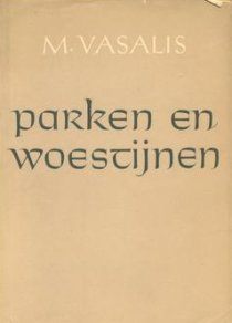 Vasalis Cover