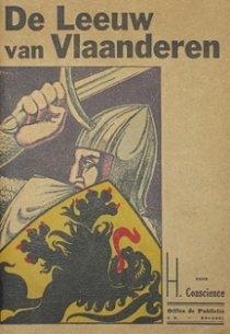 De Leeuw van Vlaenderen (The Lion of Flanders | Frontend