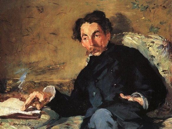 23  Portrait Of Stephane Mallarme Manet 583 437 S C1 C C 0 0 1